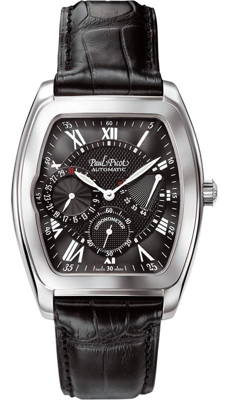 Наручные часы Paul Picot Power Reserve P0577.SG.3108