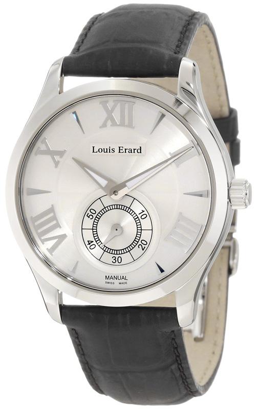 Наручные часы Louis Erard 1931 Small second 47207 AA21.BDC02