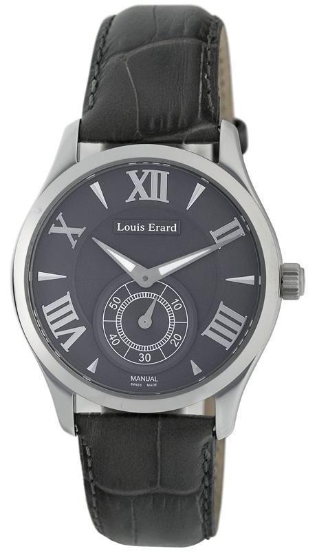 Наручные часы Louis Erard 1931 Small second 47207 AA23.BDC36