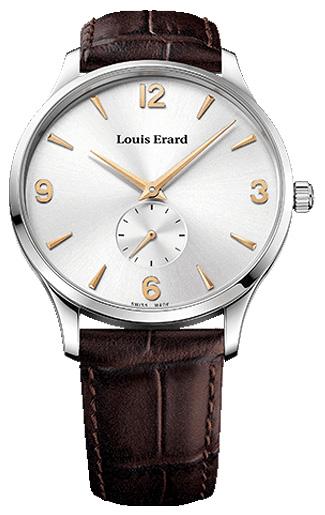 Наручные часы Louis Erard 1931 Small second 47217 AA11.BDC80