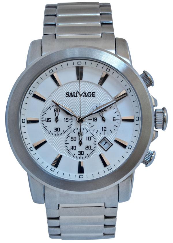 Наручные часы Sauvage Drive 12 SV07251S