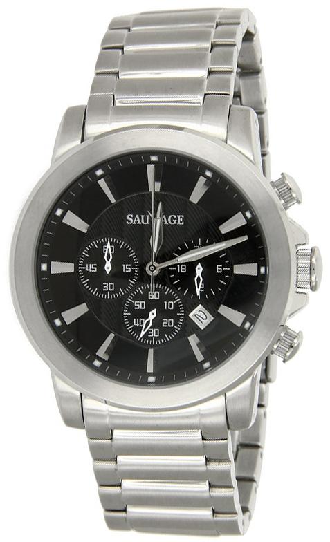 Наручные часы Sauvage Drive 12 SV07252S