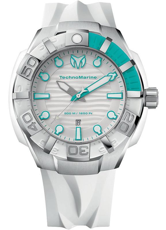 Наручные часы TechnoMarine Black Reef Date 512003