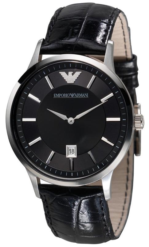 Наручные часы Armani Classic 17 AR2411