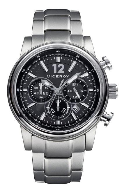 Наручные часы Viceroy Eleganzza Chronograph 47727 47727-55