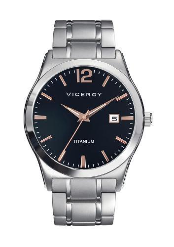 Наручные часы Viceroy Eleganzza Gentleman 47723 47723-55