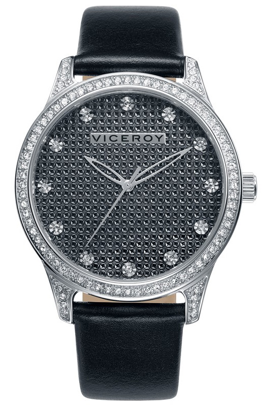 Наручные часы Viceroy Femme 3 Hands 40700 40700-57