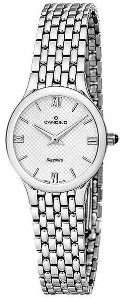 Наручные часы Candino Classic Lines C4362-C4365 C4364/2