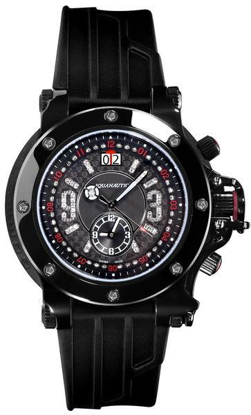 Наручные часы Aquanautic Gammone GW22N.02D.RB.36