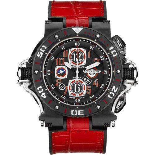Наручные часы Aquanautic Hydrocraft Chronograph KCRP.22.02.HCR.BNB.CR09