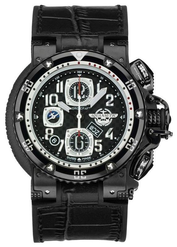 Наручные часы Aquanautic Hydrocraft Chronograph KCRP.22.02.HCW.BNB.CRO2