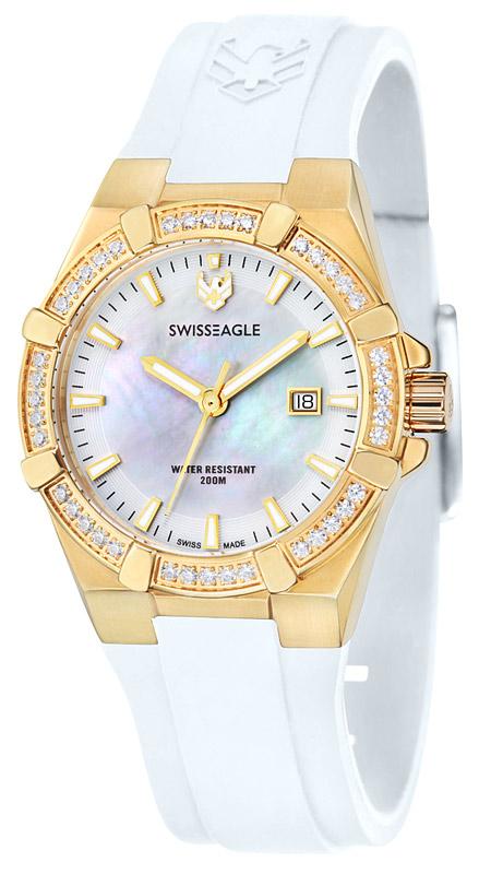 Наручные часы Swiss Eagle Dive SE-6041-05