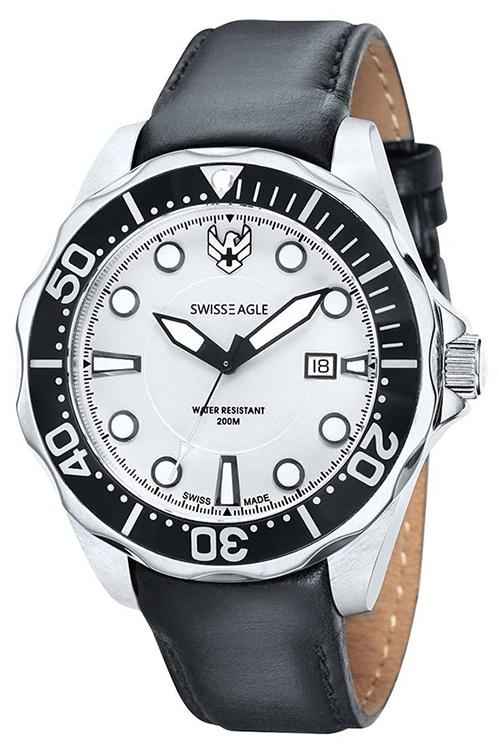 Наручные часы Swiss Eagle Ballast SE-9018-01