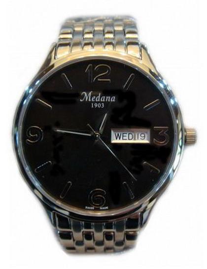 Наручные часы Medana Classic 103 103.1.11.BL 4.2 DD