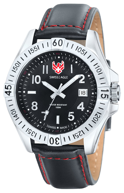 Наручные часы Swiss Eagle Altitude SE-9021-01