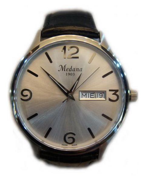 Наручные часы Medana Classic 103 103.1.11.W 4.1 DD