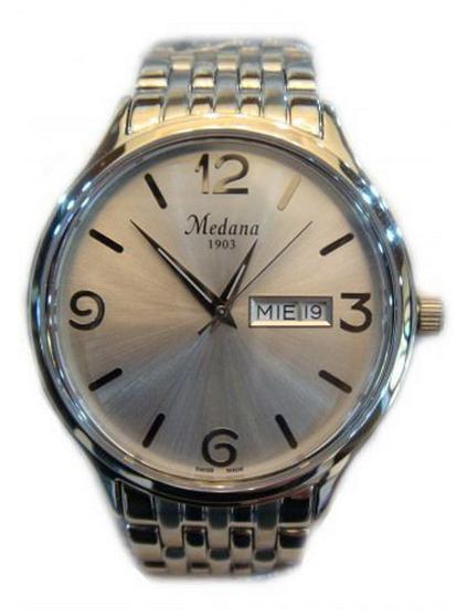 Наручные часы Medana Classic 103 103.1.11.W 4.2 DD