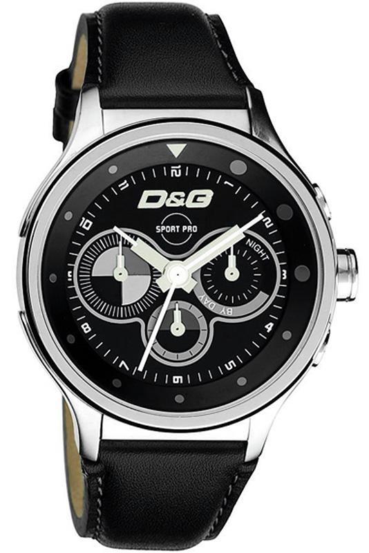 Наручные часы Dolce&Gabbana CODENAME DW0211