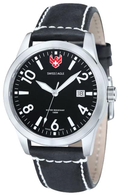 Наручные часы Swiss Eagle Cadet SE-9029-01