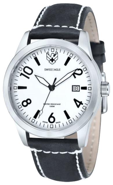 Наручные часы Swiss Eagle Cadet SE-9029-02