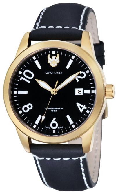 Наручные часы Swiss Eagle Cadet SE-9029-05