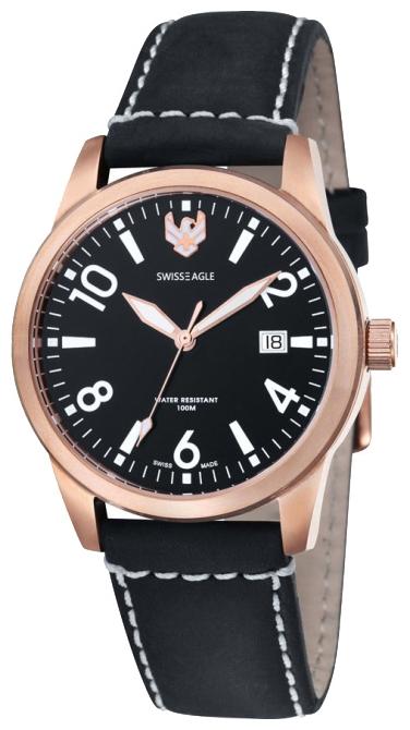 Наручные часы Swiss Eagle Cadet SE-9029-06