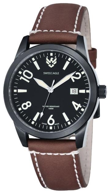 Наручные часы Swiss Eagle Cadet SE-9029-07