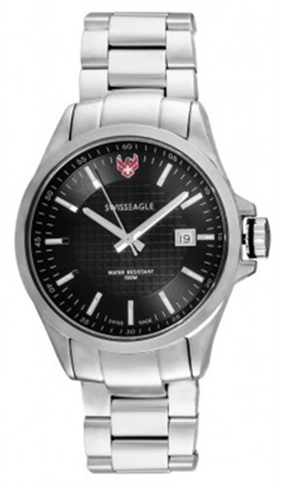 Наручные часы Swiss Eagle Corporal  SE-9035-11