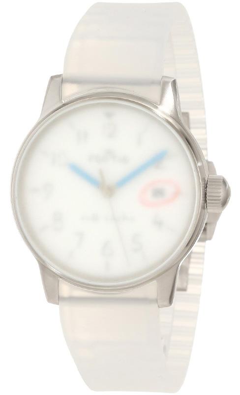 Наручные часы Fortis Art Edition Frisson by R. Sachs 595.11.82 SI 29