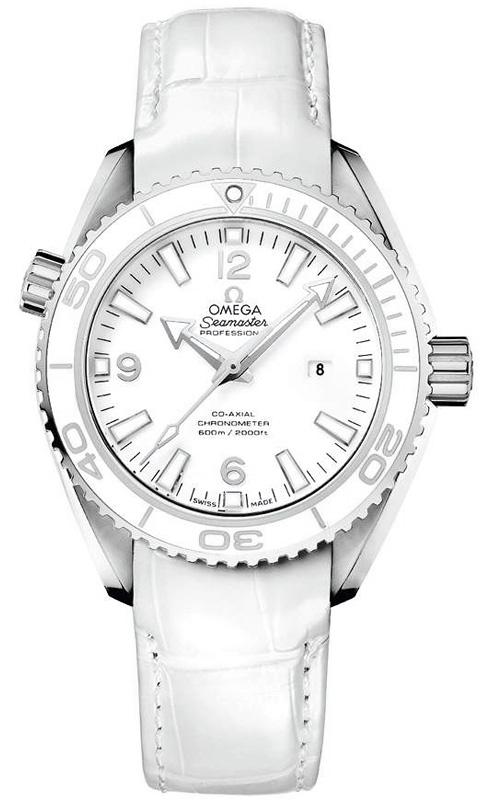 Наручные часы Omega Seamaster Planet ocean 232.33.38.20.04.001
