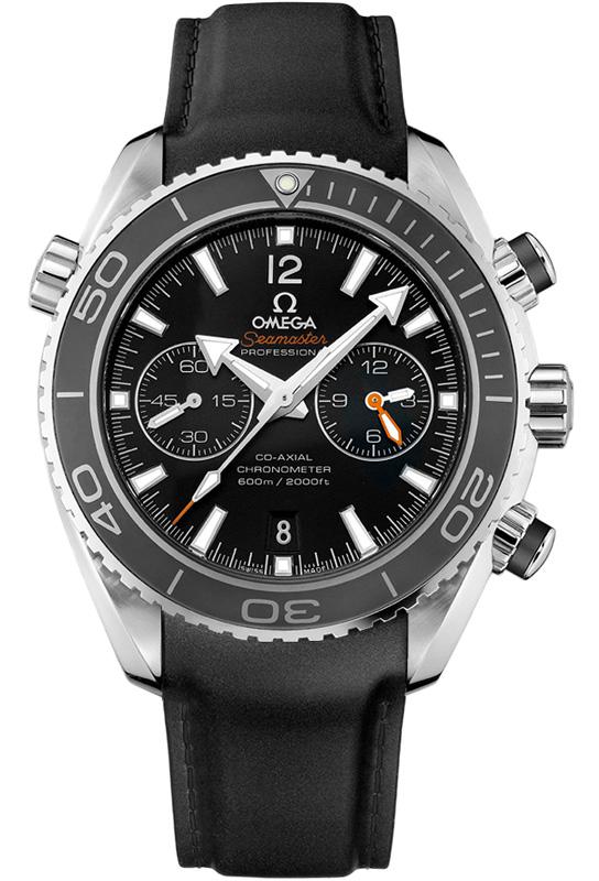 Наручные часы Omega Seamaster Planet Ocean Chrono 232.32.46.51.01.003