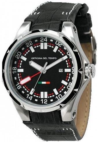Наручные часы Officina del Tempo Sail II OT1029-20N