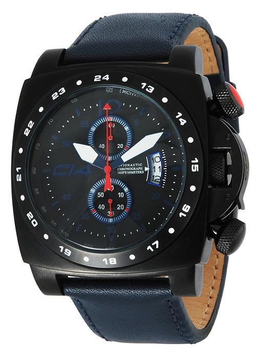Наручные часы Carbon14 Air Collection A1.1