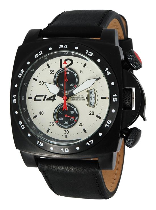 Наручные часы Carbon14 Air Collection A1.3