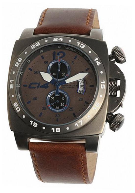 Наручные часы Carbon14 Air Collection A1.4