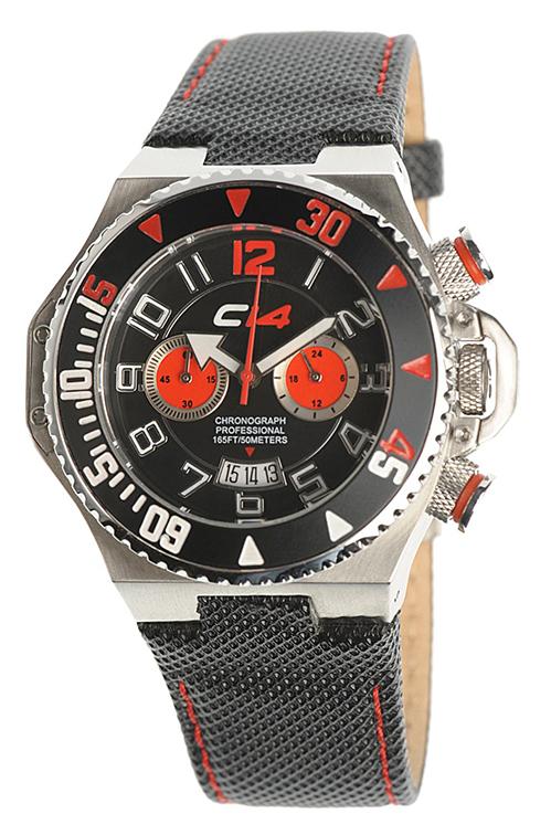 Наручные часы Carbon14 Earth Collection E1.1