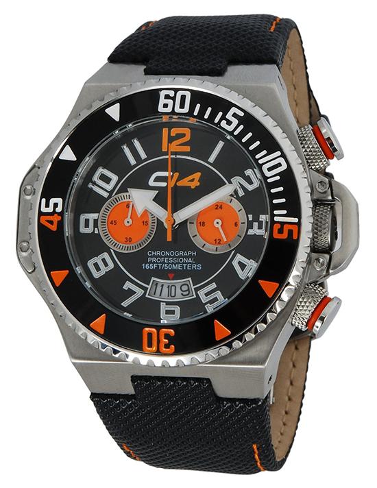 Наручные часы Carbon14 Earth Collection E1.2