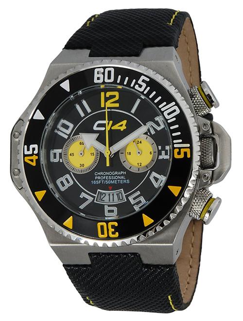 Наручные часы Carbon14 Earth Collection E1.3