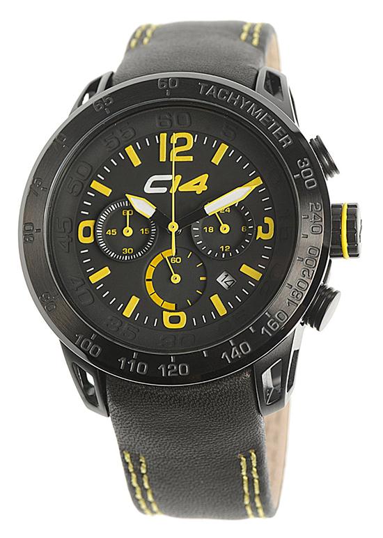 Наручные часы Carbon14 Earth Collection E2.2