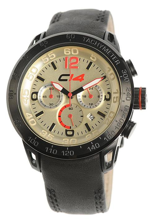 Наручные часы Carbon14 Earth Collection E2.3