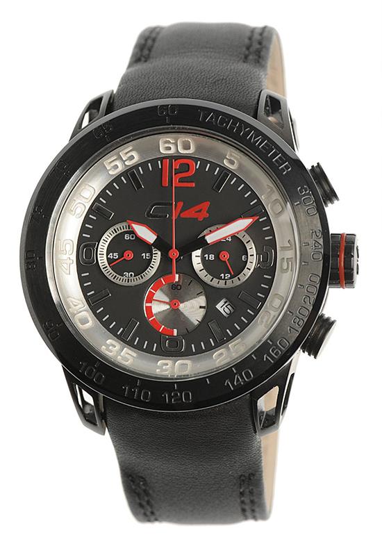 Наручные часы Carbon14 Earth Collection E2.4