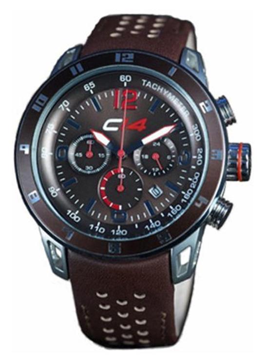 Наручные часы Carbon14 Earth Collection E2.5