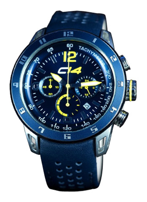 Наручные часы Carbon14 Earth Collection E2.6