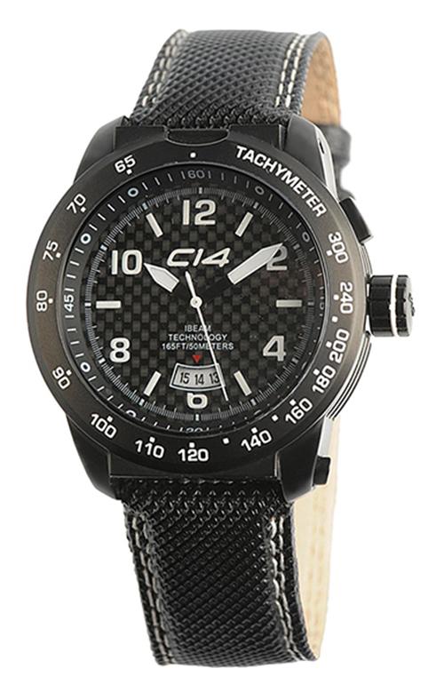 Наручные часы Carbon14 Earth Collection E3.1
