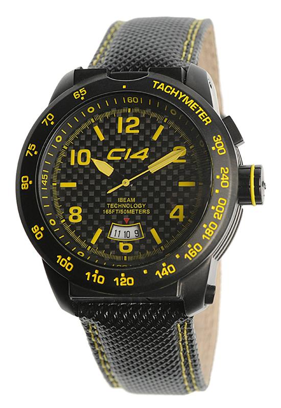 Наручные часы Carbon14 Earth Collection E3.2