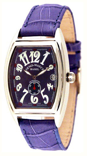 Наручные часы Zeno-Watch Basel Tonneau Retro 8081-6n-s10