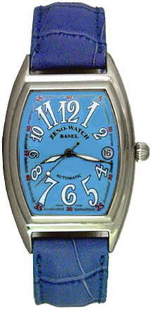 Наручные часы Zeno-Watch Basel Tonneau Retro 8081-h4