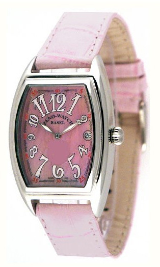 Наручные часы Zeno-Watch Basel Tonneau Retro 8081n-s7