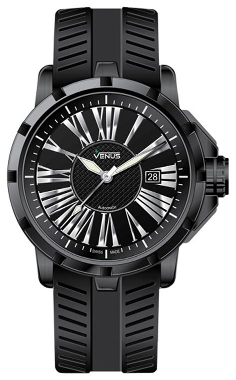 Наручные часы Venus Automatic Time-Date VE-1302A2-12-R2