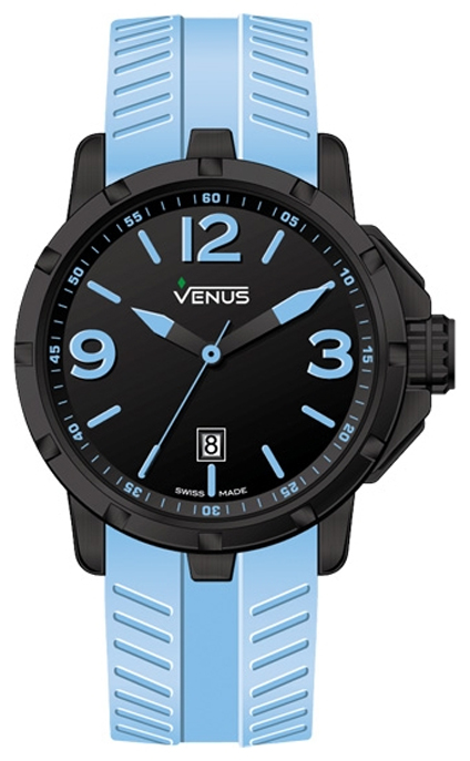 Наручные часы Venus Chroma Collection VE-1312A2-22B-R9
